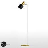 Romatti Floor lamp Floor lamp by design Henrik Pedersen