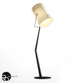 Floor lamp Foscarini Diesel Fork Romatti
