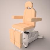 SD-3869AS Pedicure chair