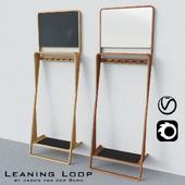 Leaning Loop by Jason van der Burg