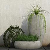 Outdoor Planters 03