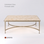 Galimberti Nino Ferrando table