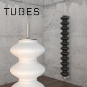 Stylish radiators Milano Tubes (Floor and pendant)