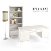 A set of furniture Frari collection Nodo