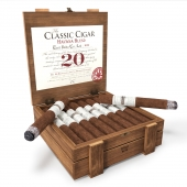 Gurkha The Classic Cigar: Havana Blend