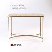 Galimberti Nino Ferrando console