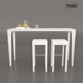 Tribu - Mirthe Party Table & Chair