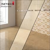 Azteca Portland Tiles