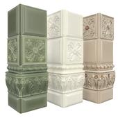 Ceramic tile Rialto Vallelunga