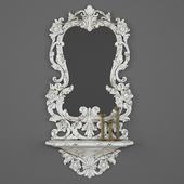 Vintage_White_Mirror
