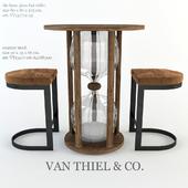 VAN THIEL & CO