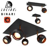 Lucide Binari