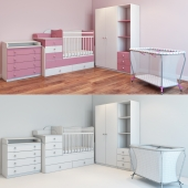 Fairy Children's furniture
