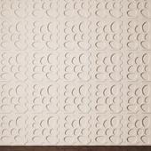 3D panel ECO - Pebbles