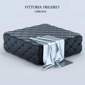 Poof Vittoria Frigerio Cipriani