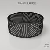 """Журнальный стол """"Зебра"""" от Cazarina interiors"""
