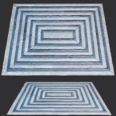 Carpet laberinto minotauro