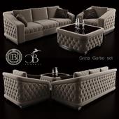 Bordignon Camillo & CB project Greta