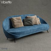 Vibieffe 650 Nido Sofa