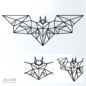 decor BAT