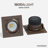 """Moda Light """"Qana"""" (2 color)"""