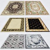 Classic rugs