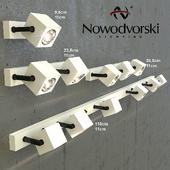 Nowodvorski cuboid white