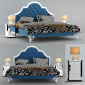 Bed Garda Decor