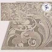 Carpet from Mafi international rugs