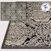 Carpets from Mafi international rugs