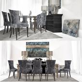 Sofa & Chair Company Set