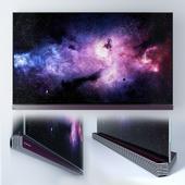 TV LG OLED65G6V