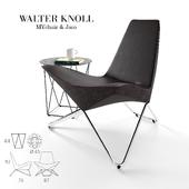 Walter Knoll MYchair