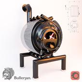 Отопительная печь BULLERJAN