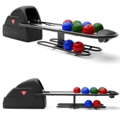 Bowling Ball Return Device
