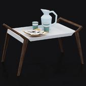 Bontempi Tiffany Coffee Table