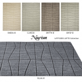 Carpets Nourison LATITUDES LATTD Collection