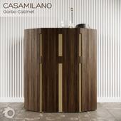 CASAMILANO Garbo Cabinet
