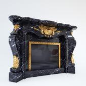 Классический камин Versalles от ARRIAGA