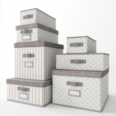 Set Svir boxes
