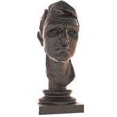 Sculptural Bust of Roman Patrician