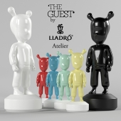 Lladro the Guest Collection