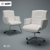Office chair LUXY R & D Mr.Big
