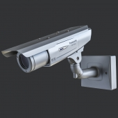Камера наблюдения Panasonic CW380