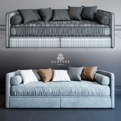 Sofa Bed from Ripley Dantone home