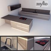 кухня ZEYKO