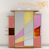 Шкаф-купе класса VIP