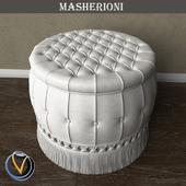 MASCHERONI Sotheby' S pouf