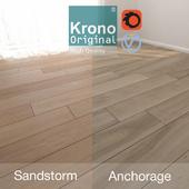 Напольное покрытие Krono Xonic 5mm part2
