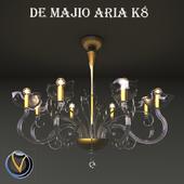 De Majo ARIA K8 chandelier